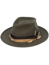Nick Fouquet | фетровая шляпа | Clouty