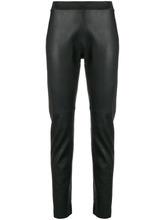 P.A.R.O.S.H.   эластичные брюки узкого кроя   Clouty