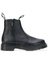 Dr. Martens   2976 Smooth chelsea boots   Clouty