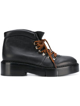 Clergerie | lace-up boots | Clouty