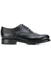 Grenson | Stanley brogue shoes | Clouty