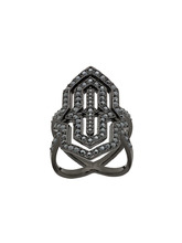 KARL LAGERFELD | Deco ring | Clouty
