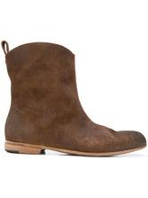 Marsèll | ковбойские ботинки | Clouty