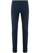 Steffen Schraut   mid rise skinny trousers   Clouty