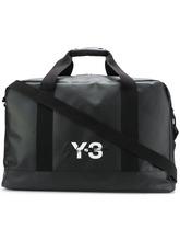 Y-3   дорожная сумка с верхними ручками   Clouty