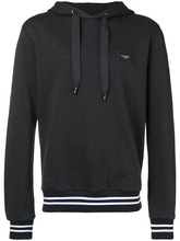 Dolce & Gabbana | logo plaque hoodie | Clouty