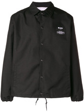 MSGM | lightweight loose jacket | Clouty