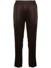 Haider Ackermann | брюки с эластичным поясом | Clouty