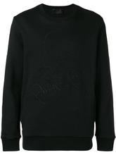 Philipp Plein | skull logo sweatshirt | Clouty