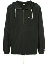 Champion | куртка с капюшоном с логотипом | Clouty