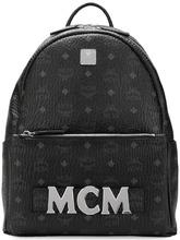 MCM | рюкзак с монограммным принтом | Clouty