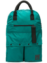 adidas | рюкзак с плетеными ручками | Clouty
