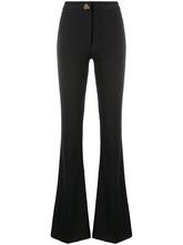 Elisabetta Franchi | брюки клеш | Clouty