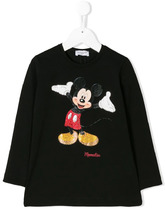 Monnalisa | свитер 'Mickey' | Clouty