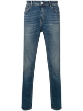 Haikure   classic slim-fit jeans   Clouty