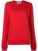 MSGM | свитер с принтом | Clouty