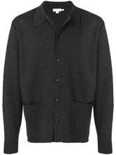 Sunspel | classic collar cardigan | Clouty
