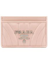 PRADA | футляр для кредитных карт | Clouty