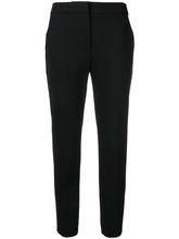 MAX MARA | cropped trousers | Clouty