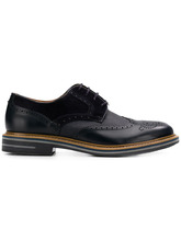Brimarts | lace-up brogues | Clouty