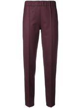 D.Exterior | slim-fit trousers | Clouty