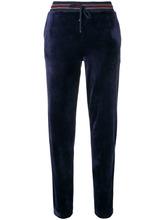 D.Exterior | velour sweatpants | Clouty