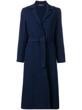 Antonelli | пальто с поясом | Clouty