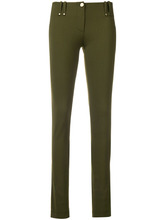 Plein Sud | skinny fit trousers | Clouty