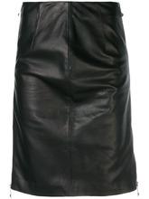 John Richmond | юбка миди по фигуре | Clouty