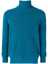 Roberto Collina | turtle neck jumper | Clouty