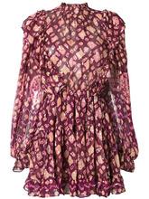 Ulla Johnson | платье с принтом 'Vienne' | Clouty