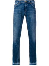 Dondup | straight-leg jeans | Clouty