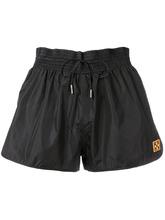 Off-White | короткие спортивные шорты | Clouty