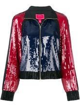 Hilfiger Collection   спортивная куртка с пайетками   Clouty