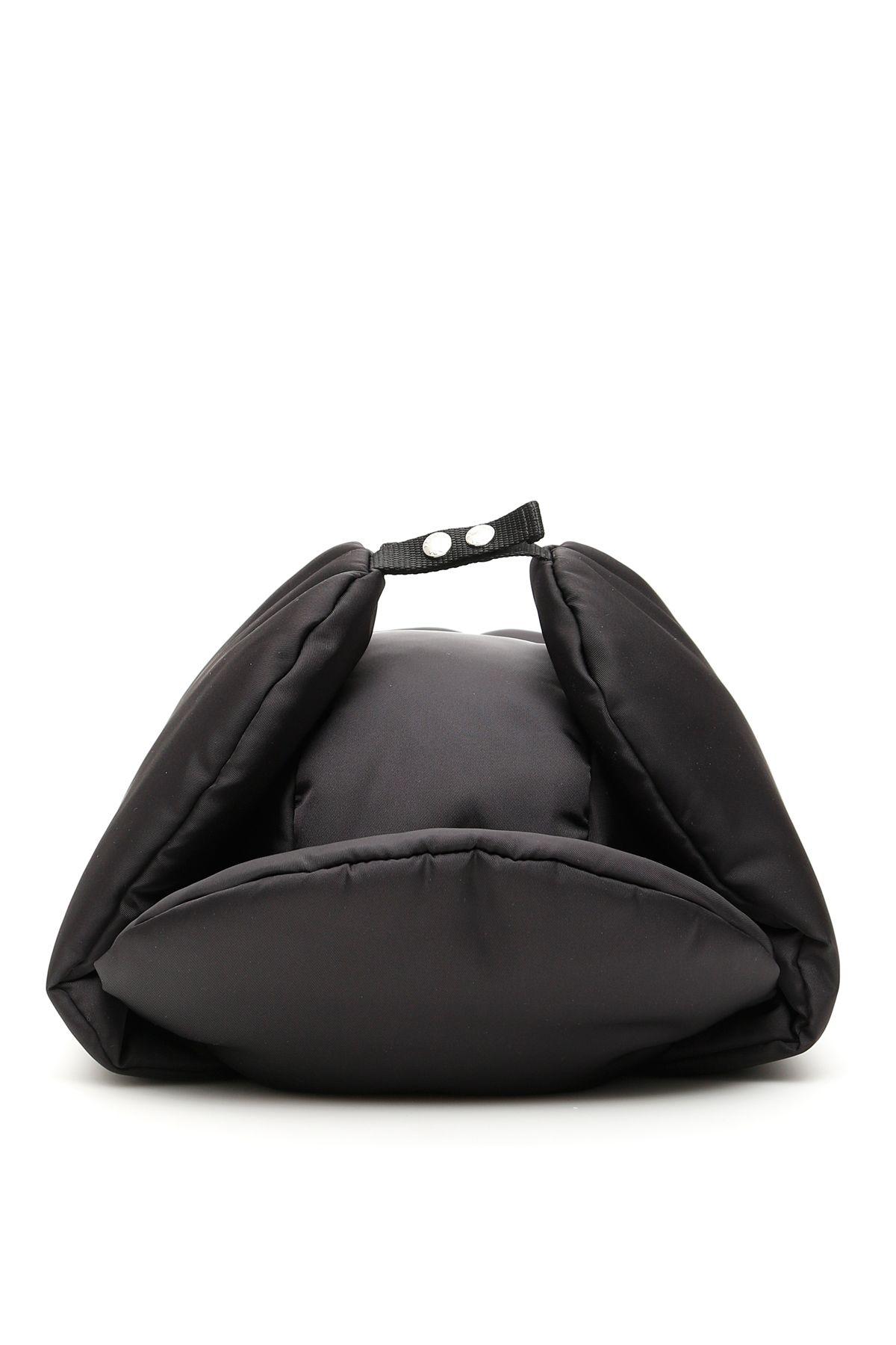 PRADA | Prada Padded Nylon Hat | Clouty