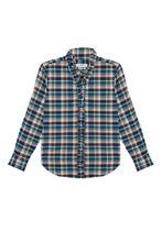 Isabel Marant Étoile | Хлопковая рубашка Awendy | Clouty