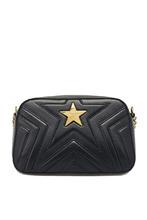 Stella McCartney | Черная сумка Stella Star Small | Clouty