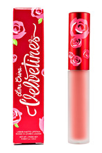 Lime Crime | Матовая помада VELVETINES BLEACHED 2,6 ml | Clouty