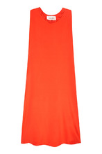 VALENTINO | Красное платье | Clouty