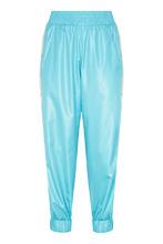 Sport Angel | Голубые брюки с лампасами | Clouty