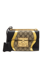 GUCCI | Мини-сумка с монограммами Osiride | Clouty