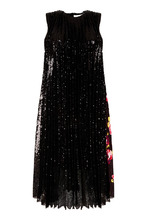 MSGM | Платье с пайетками | Clouty