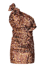 Isabel Marant | Платье на одно плечо Synee | Clouty