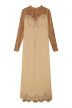 Stella McCartney | Платье макси с длинными рукавами | Clouty