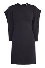 VALENTINO | Платье мини с вырезом на спине | Clouty