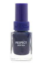 Christina Fitzgerald | Лак для ногтей Respect | Clouty