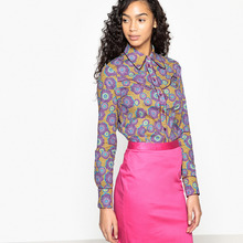La Redoute Collections   Рубашка с длинными рукавами   Clouty