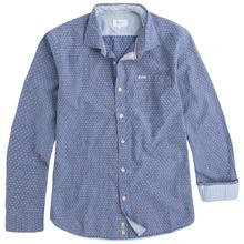 Pepe Jeans | Рубашка прямого покроя с рисунком Gregor | Clouty