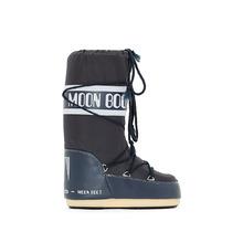 Moon Boot | Сапоги на меху NYLON | Clouty