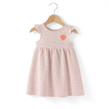 La Redoute Collections | Платье короткое с принтом без рукавов | Clouty